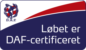 DAF certificering